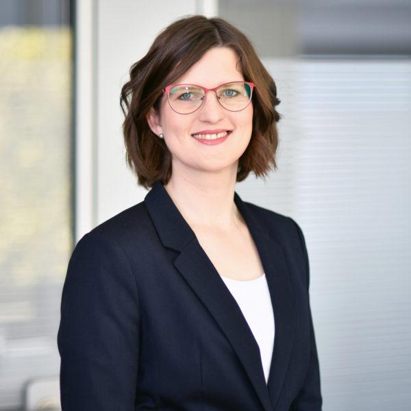 Franziska Bryx - Steuerberaterin