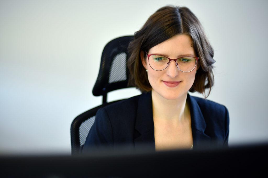 Franziska Bryx Steuerberaterin