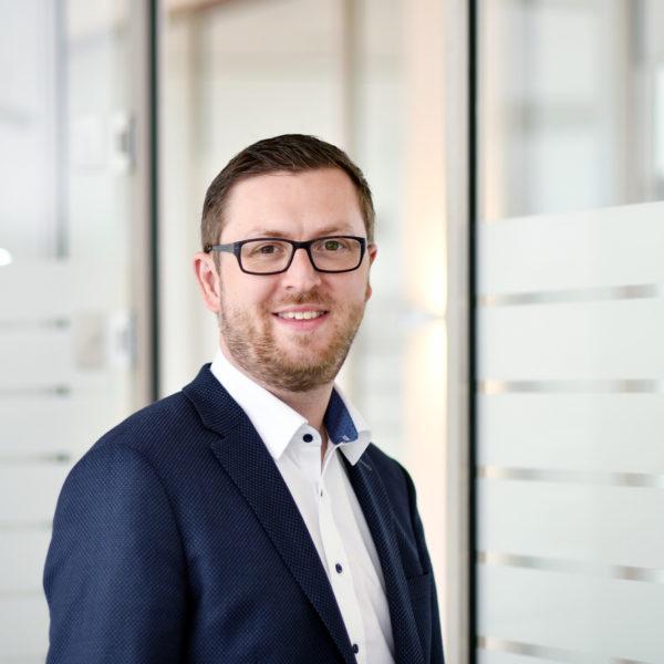 Digitalisierung - Matthias Bauer GF Plus Advise Solutions