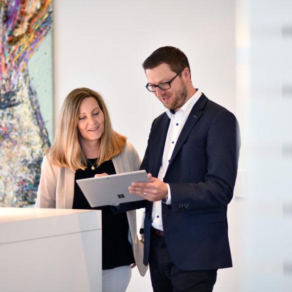 Digitalisierung - KREFELD CONTZEN BAUER MEETING