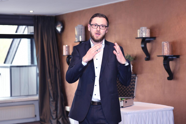 Ordnungsgemäße Kassenführung - Matthias Bauer