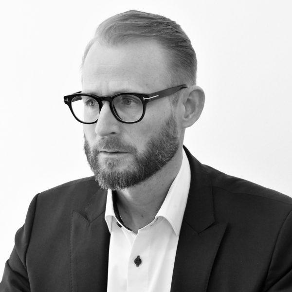 Michael Suckow, Partner Plus Advise - Leistungen: Wirtschaftsprüfung