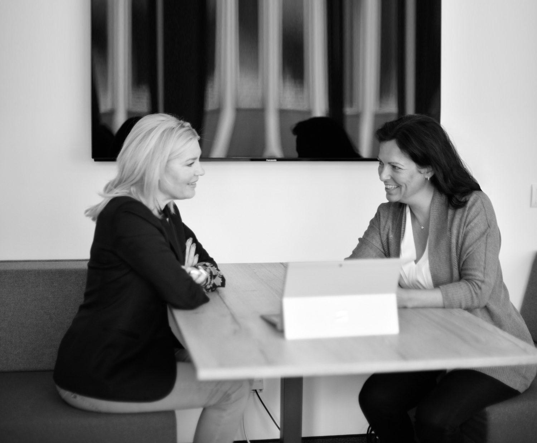 Petra Dieners & Sabine Schimmele