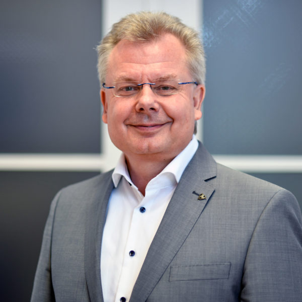 Dirk Rinaß - Steuerberater